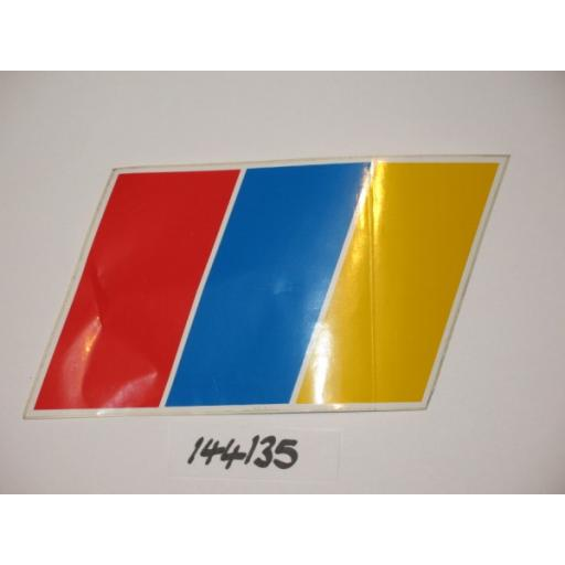 H144135 Decal