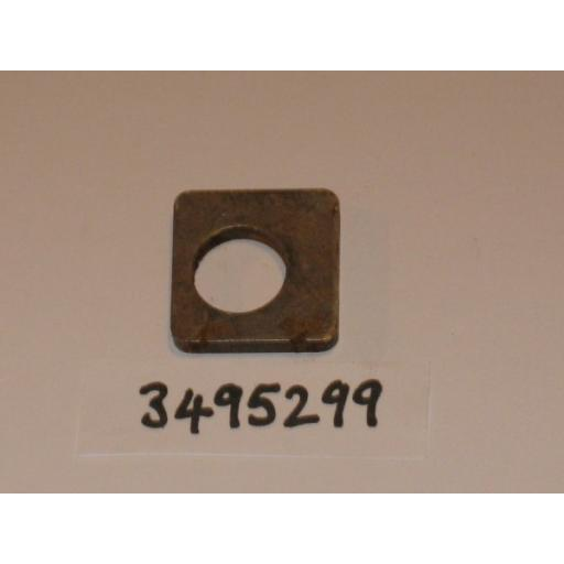 H3495299 Leg Roller Adjuster