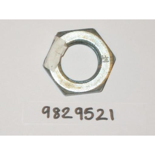 H9829521 Nut