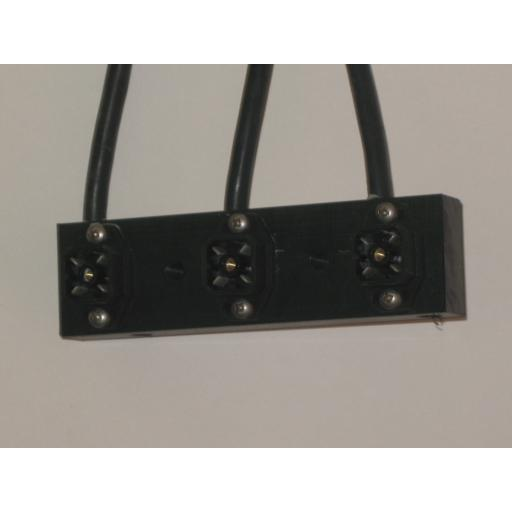 H532282 Spool Sensor Boss System