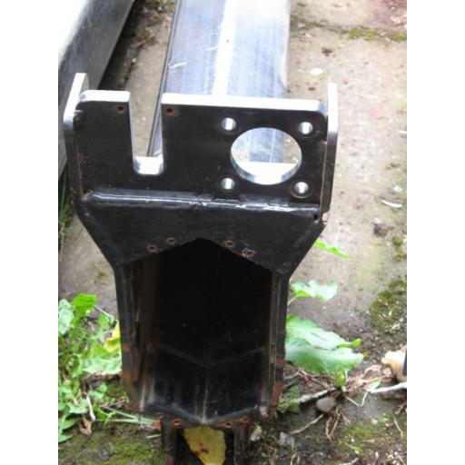 H3634809 HIAB First Hydraulic Extension -1 Hiab 175, Hiab 195 Low Build, HIAB 200, HIAB220C