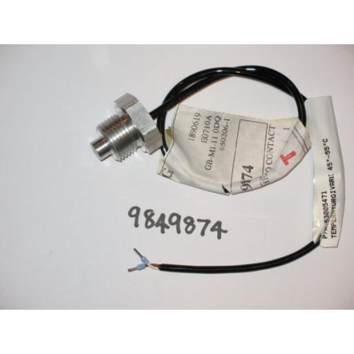 H9849874 Temperature Sensor