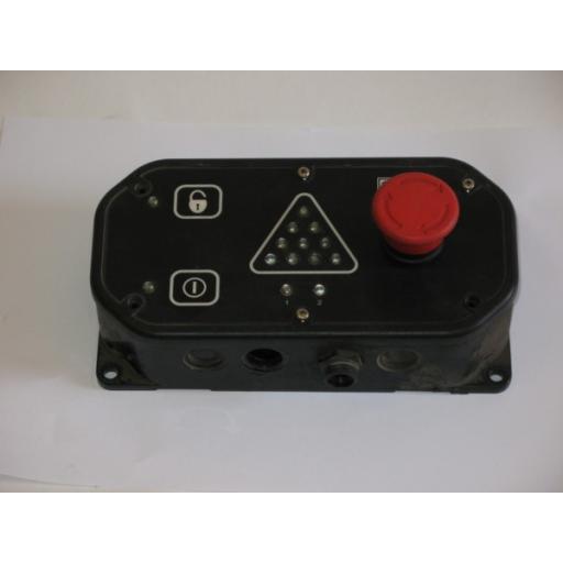 H362 3157 ASBM Box
