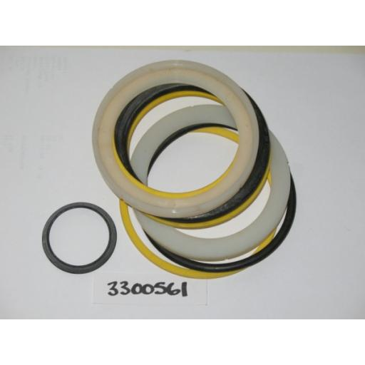 H3300561 Hiab 245 Jib Ram Seal kit (1970's)