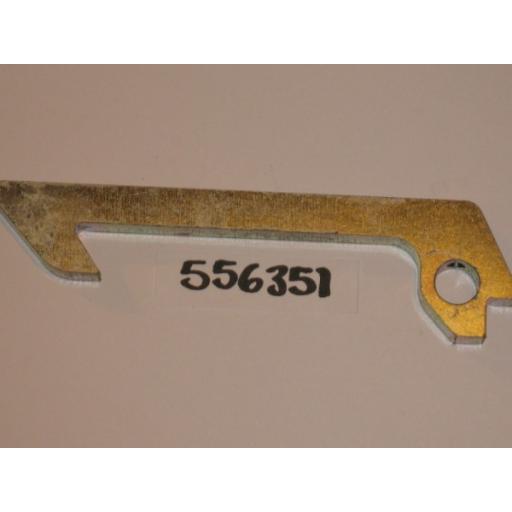 H556351 Leg Lock