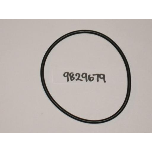 H9829679 O ring