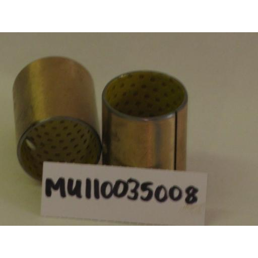MU110035008  LHS320/LHT320 Middle Frame Bush