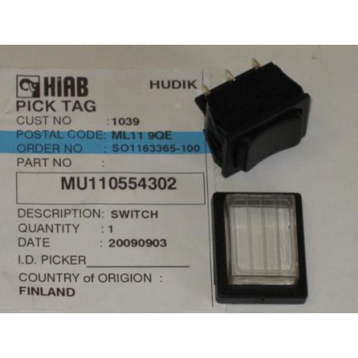 MU110554302 Switch