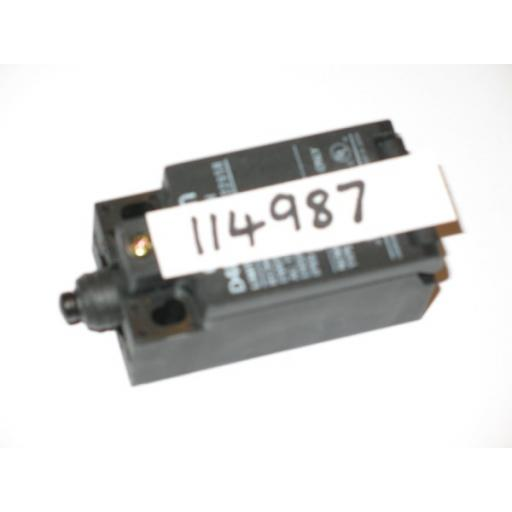 H114987 Micro Switch