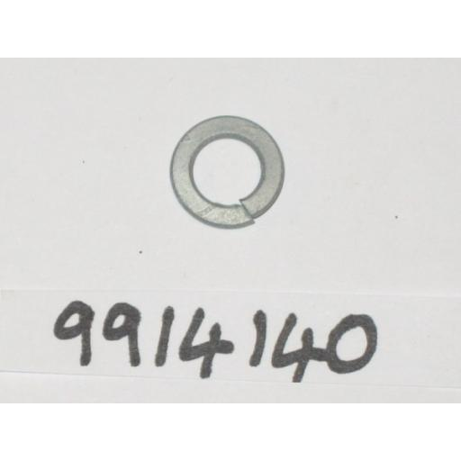H9914140 Spring Washer