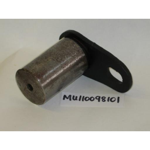 MU110098101 MULTILIFT LHS320 MAIN LIFT RAM SHAFT