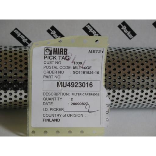 MU4923016 Filter