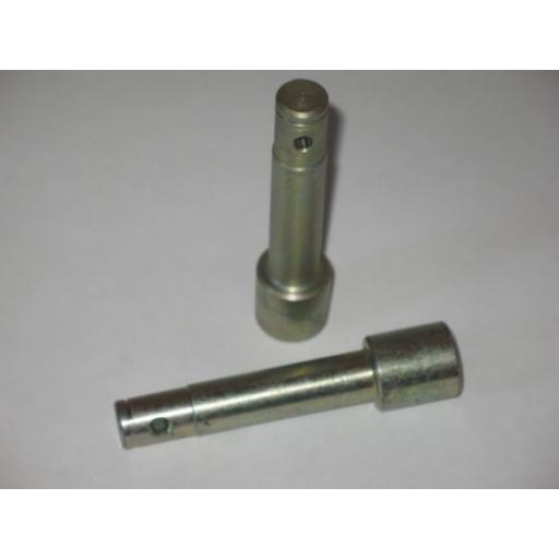 H307 6598 Stabiliser leg lock Pin