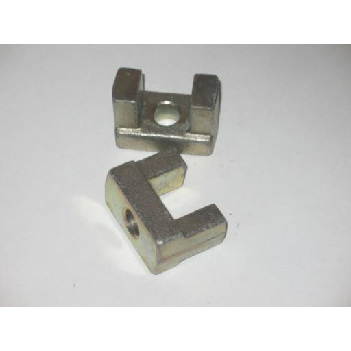 H3561798 Leg Lock 'U' Clamp