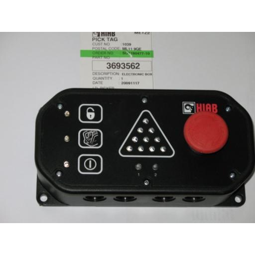H3693562 PSBI Box