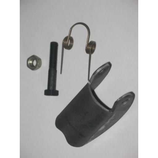 A0856048 Safety Catch Hook Kit