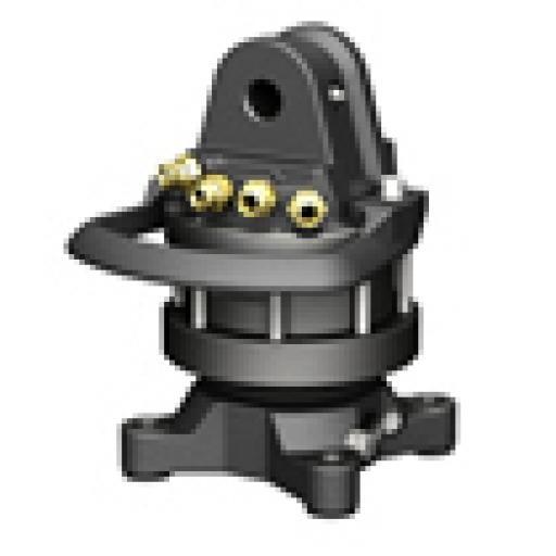 GR465 Continous Rotator Baltrotor