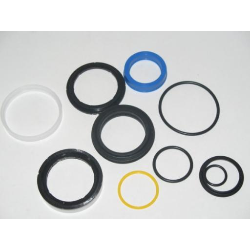 H3301001 Hiab 650, Hiab 550 A Single Extension ram seal kit