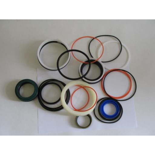 H3300668 Hiab 140 AW Extension seal kit