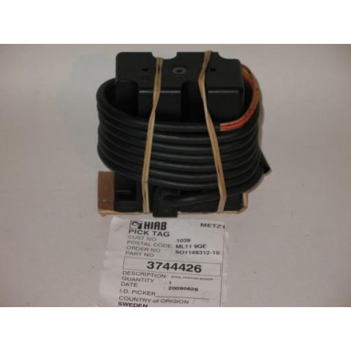 H3744426 Spool Sensor
