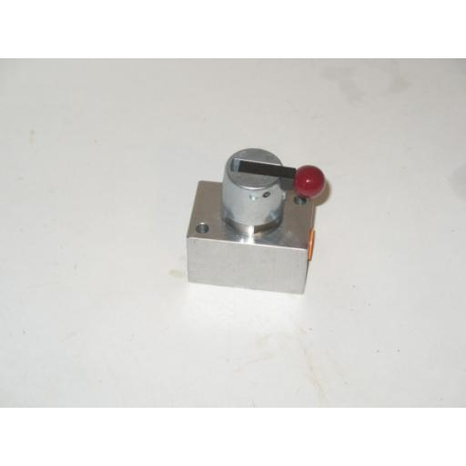 A5641163 lowering Valve