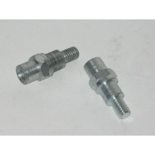 H365 0804 SPRING RETAINING BOLT FOR PV98 AND PV91 VALVE
