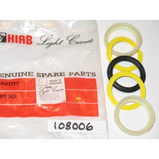 H108006 Seal kit