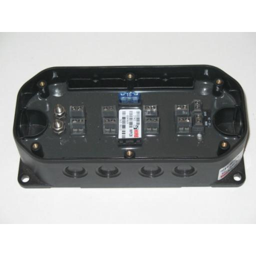 H363 5813 MPCB Junction Box