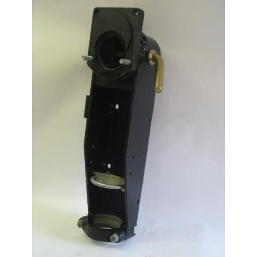 H362 7110 Outrigger Leg Tilting Assy