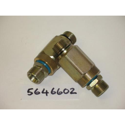 A5646602 Swivel Coupling