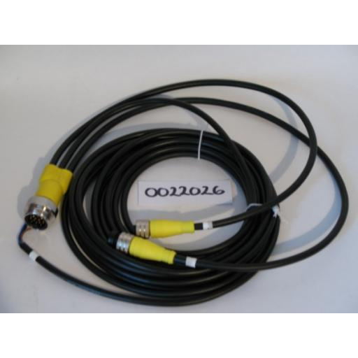 A0022026 Wiring Harness
