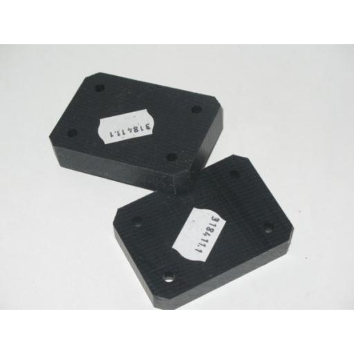 H3184111 Slide Pad