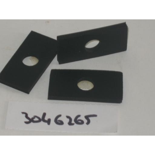 H3046265 Slide Pad