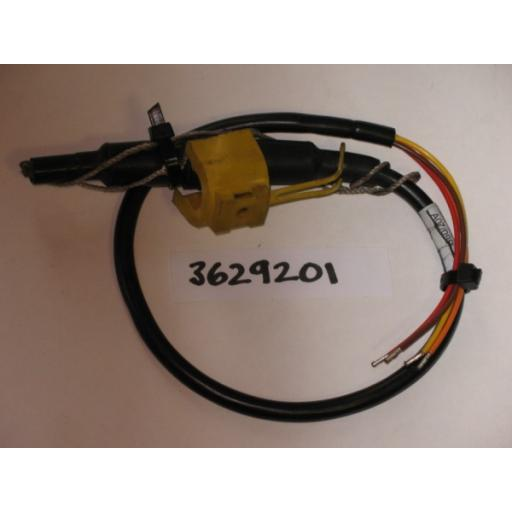 H362 9201 Cable for test unit.