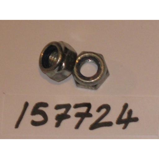 H157724 Nut