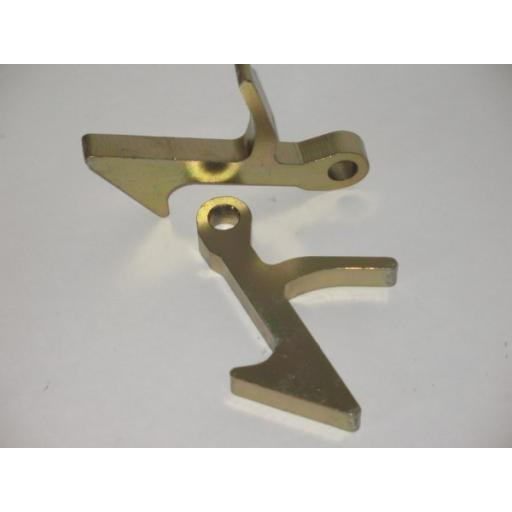 H3561801 Leg Lock Hook