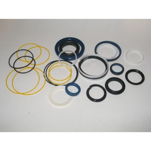 H3300731 Hiab 070, Hiab 071, Hiab 080, Hiab 090 AW Double Extension Ram Seal Kit