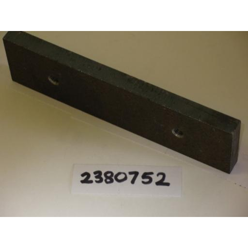 A2380752 Guide pad