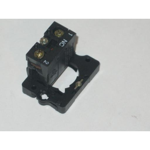 H982 3999 Stop Button Switch