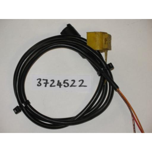 H3724522 Cable three core