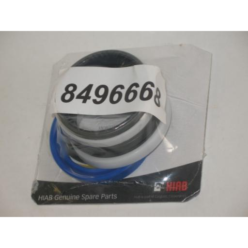 H8496668 Seal kit