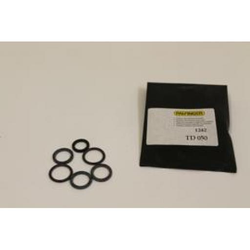 TD050 Seal Kit