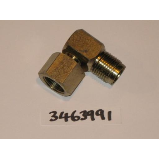H3463991 Adaptor