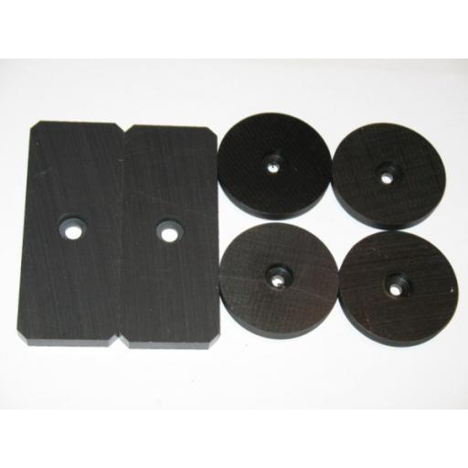 SPK001 Hiab 965A Slide Pad Kit