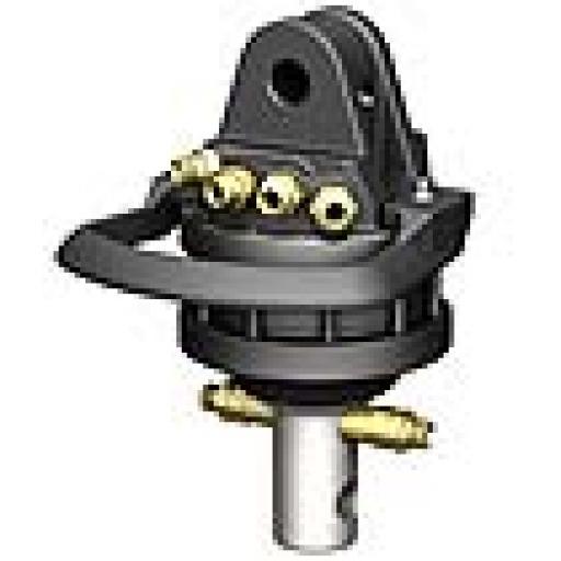 GR30 360 Deg Rotator Baltrotor