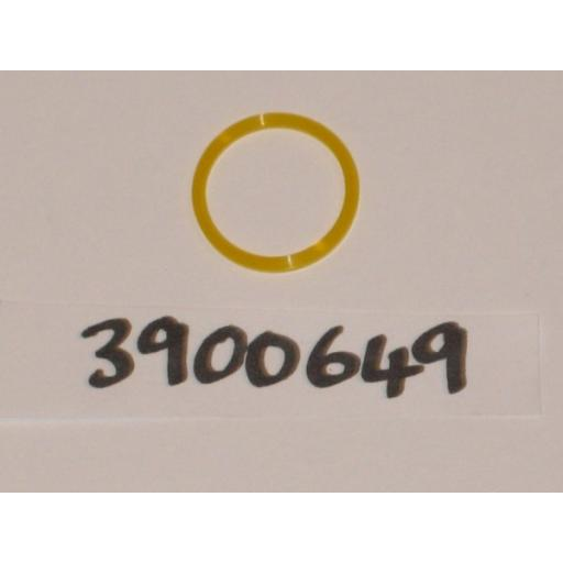H3900649 Back up Ring