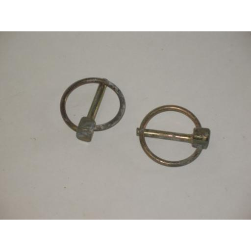 H159751 HIAB CLASP/COTTER PIN