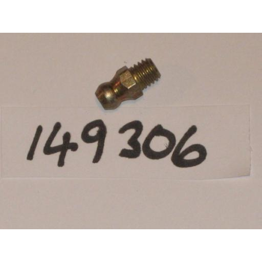 H149306 Grease Nipple