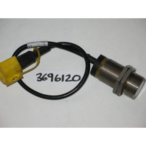 H369 6120 30mm Proximity Switch Normally Closed