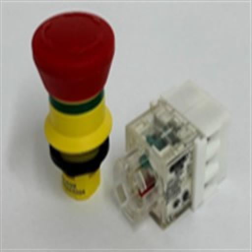 YE81172 Emergency Stop Button